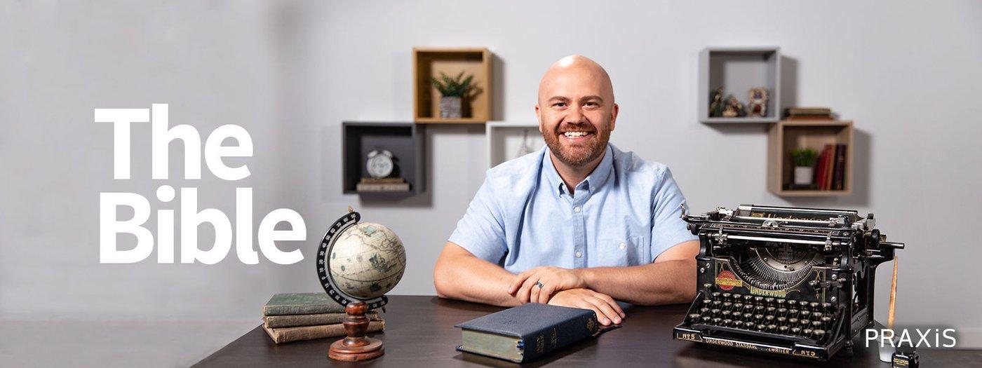 Brody Jespersen's The Bible