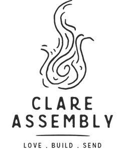 Welcome to Clare Assembly.