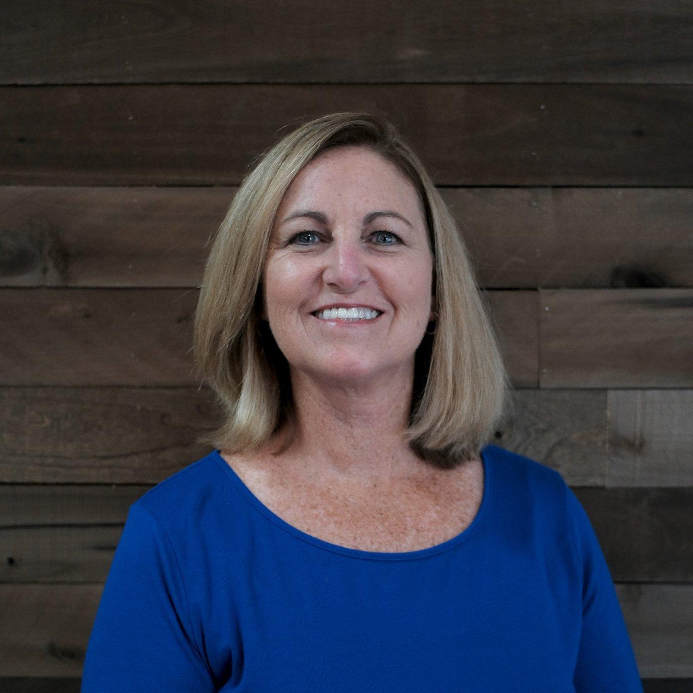 Administrator Donna Thompson