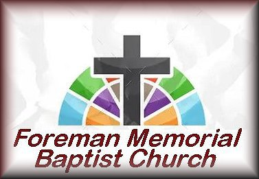 Foreman Memorial Baptist Church