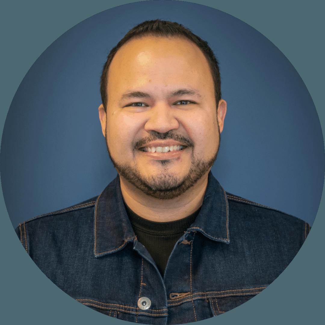 Pastor Lester Ruiz