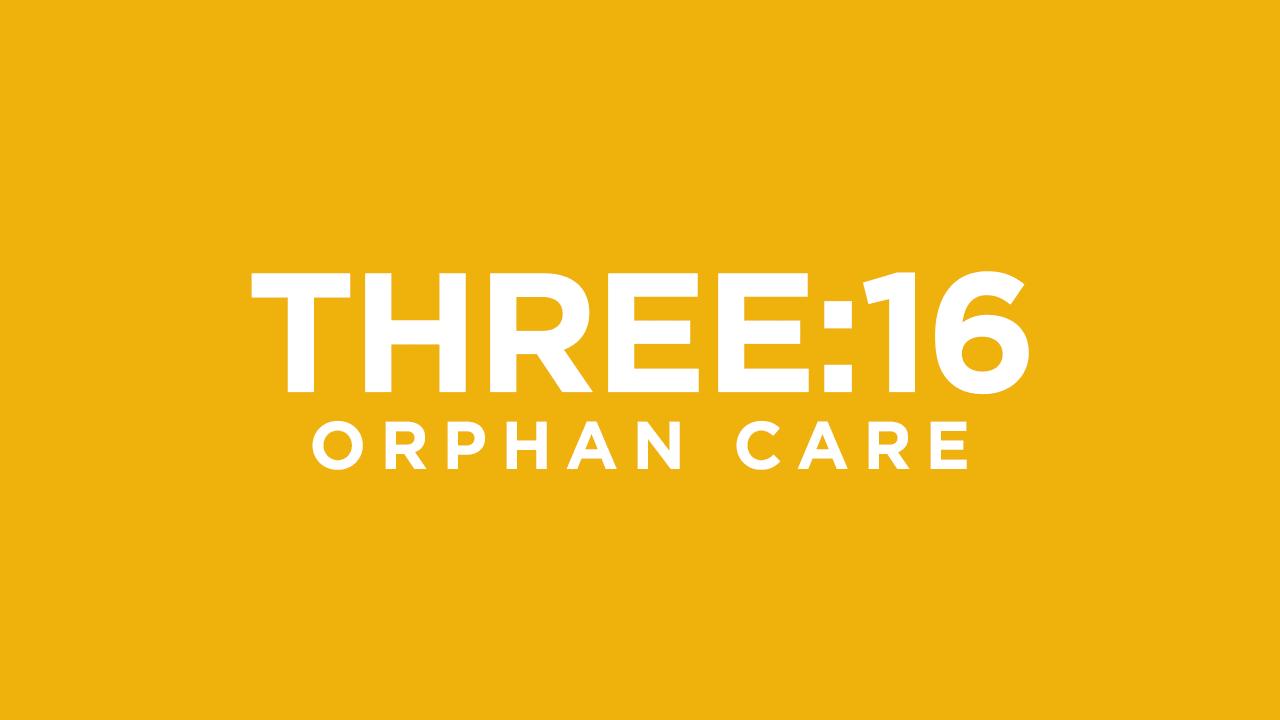 Orphan Care Sunday at Fortress Church