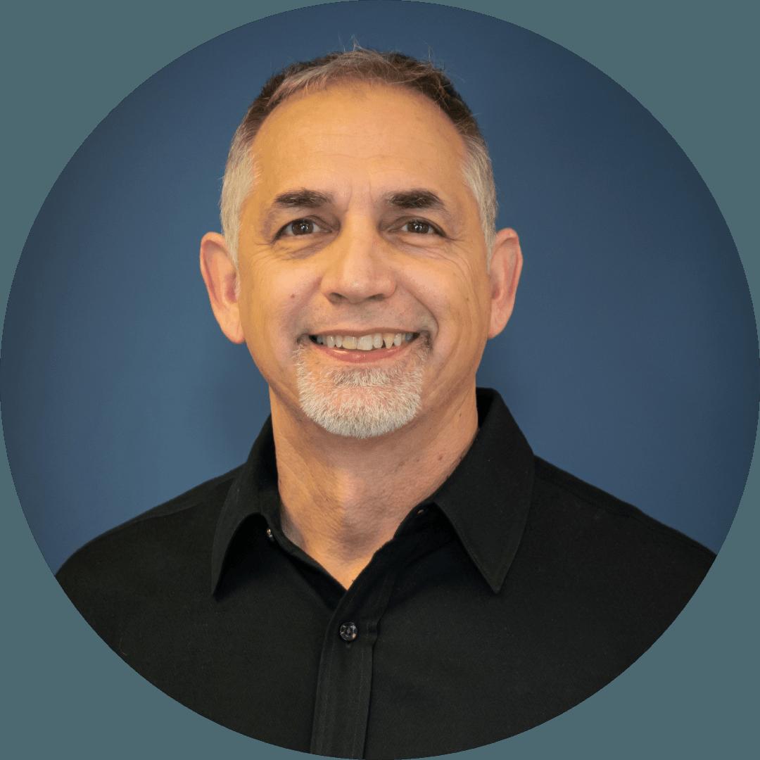 Pastor Mike McGuire