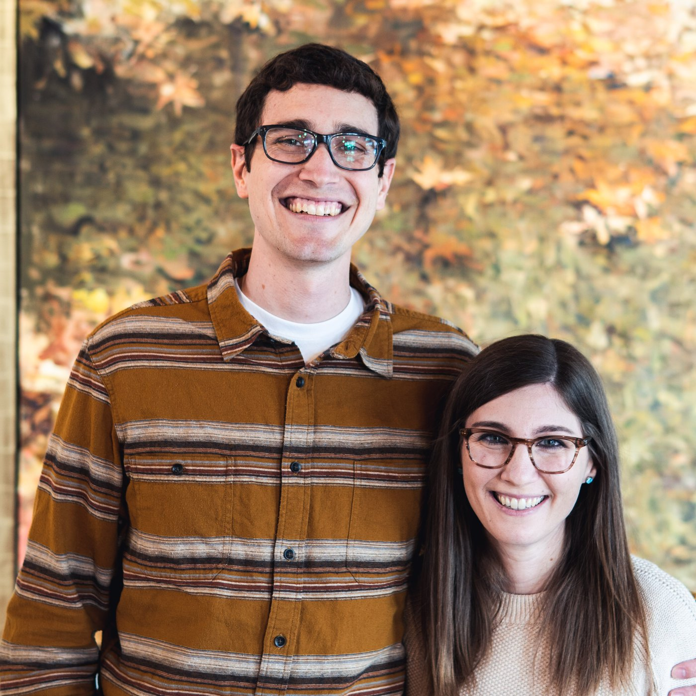 Cole and Anna Baldock