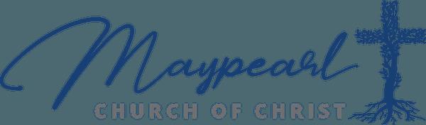 Maypearl Church of Christ