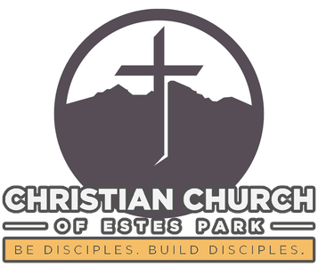 THE CHRISTIAN CHURCH OF ESTES PARK