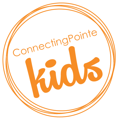 Connecting Pointe Kids logo