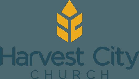 Harvest City Church's online connection hub
