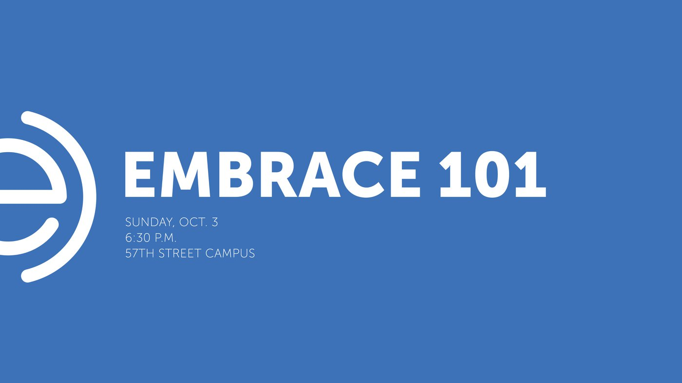 Embrace 101