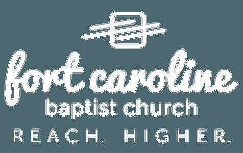 Fort Caroline Baptist Church