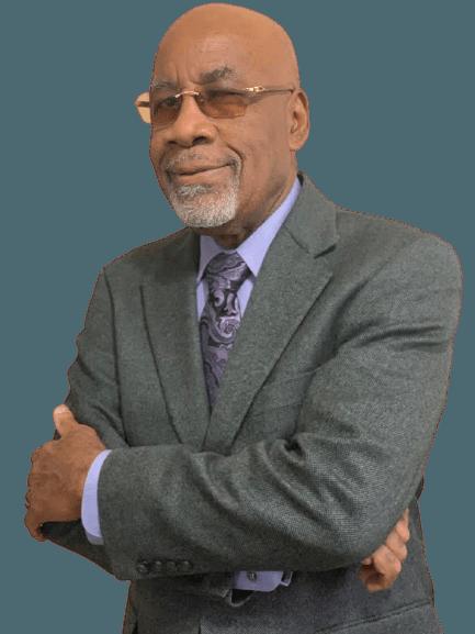 Reverend Reynold Batson