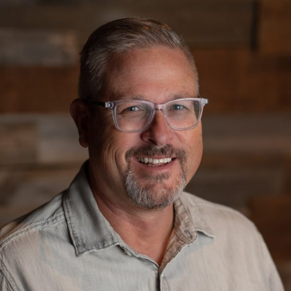 Pastor Doug Atteberry