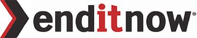 End It Now logo