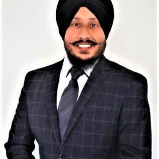 Navdeep Singh Bal