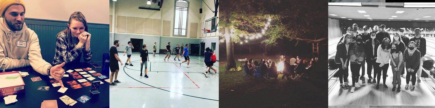 brighton young adults, Howell young adults, brighton college students, Howell college students, community, young adult church group