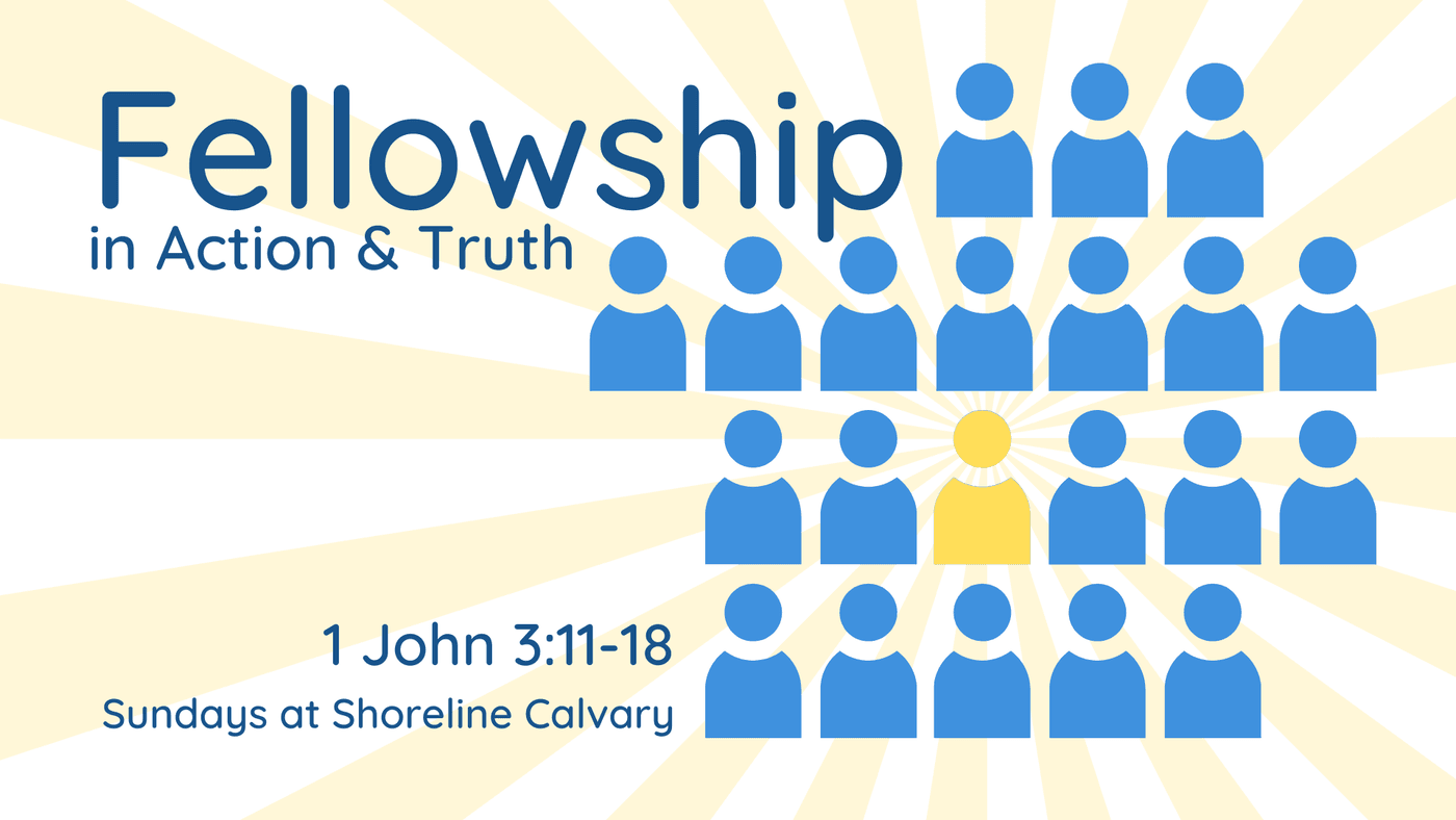 Fellowship in Righteousness