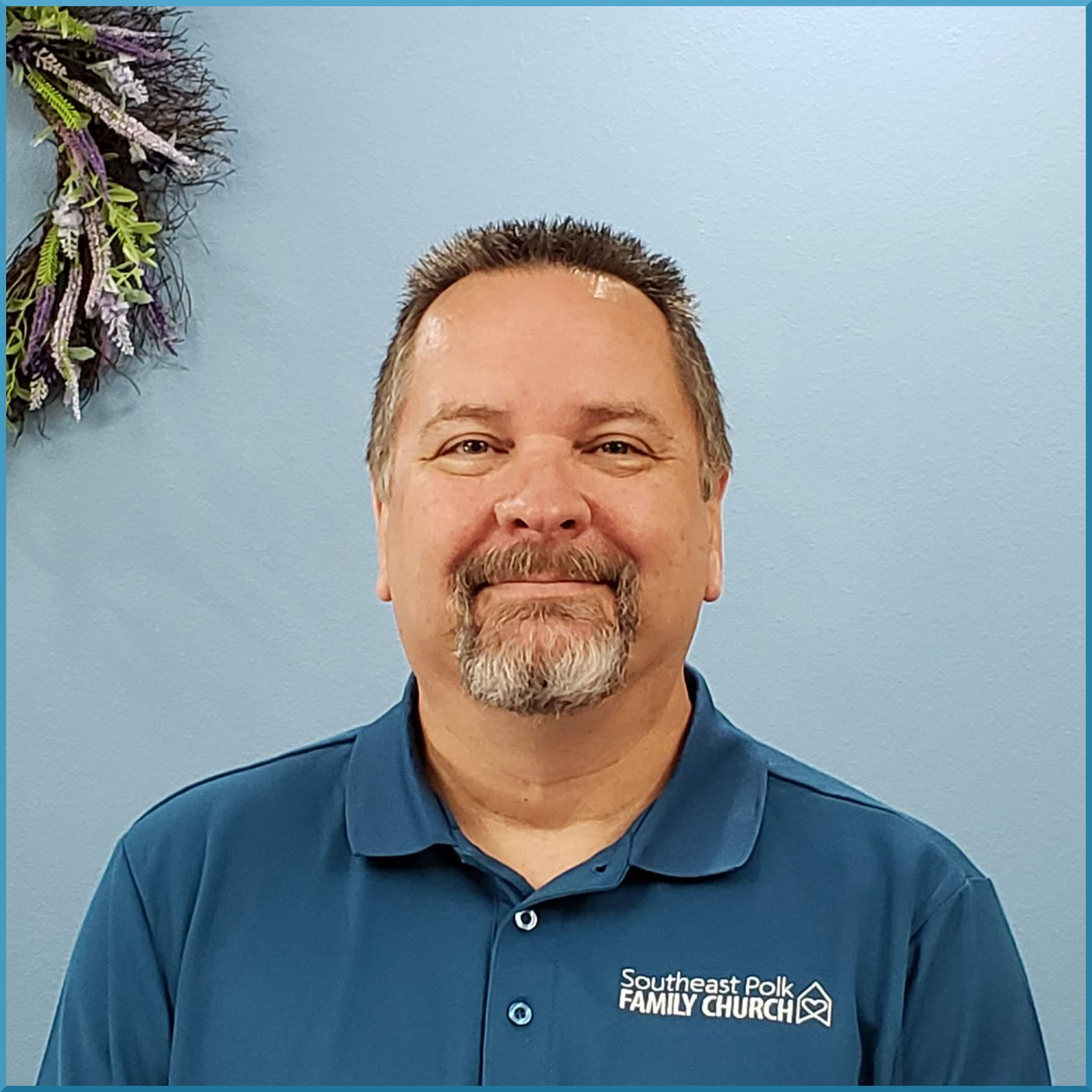 David Harper - Director of Eastview Community Center