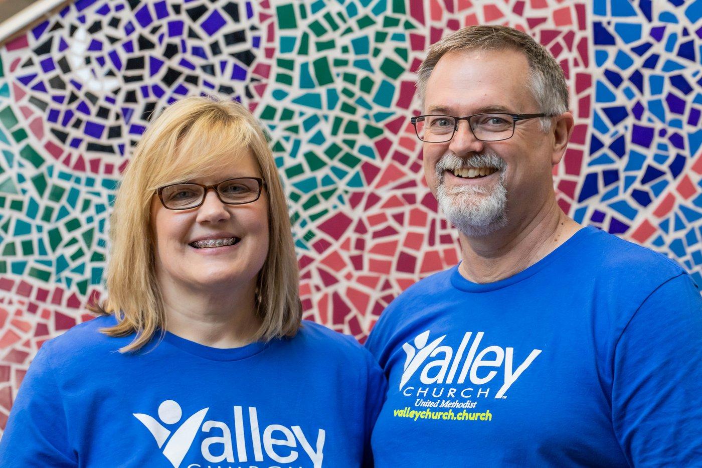 Valley Church Children's Program