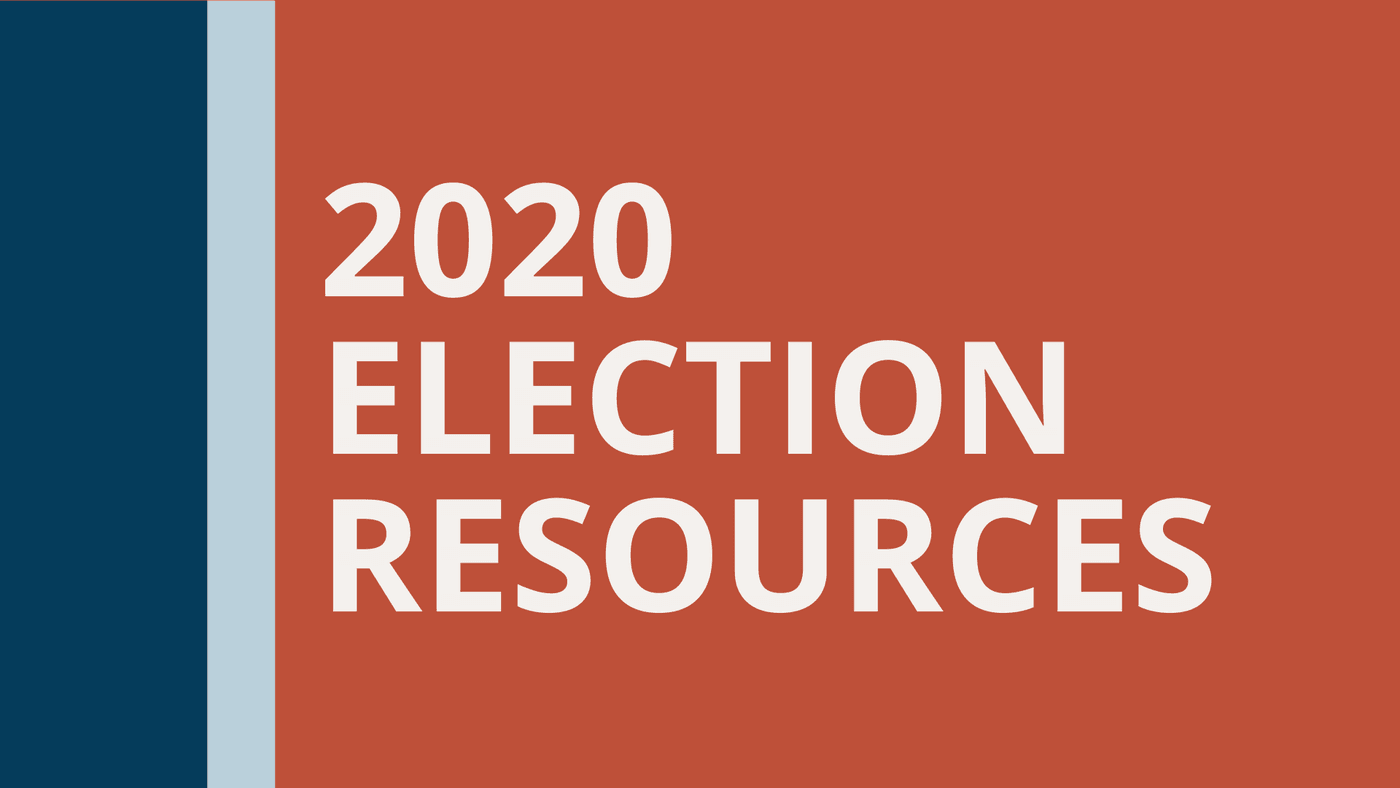 2020 Iowa Election Resources for Christians