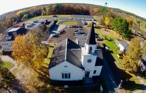 First Baptist Church of Plaistow
