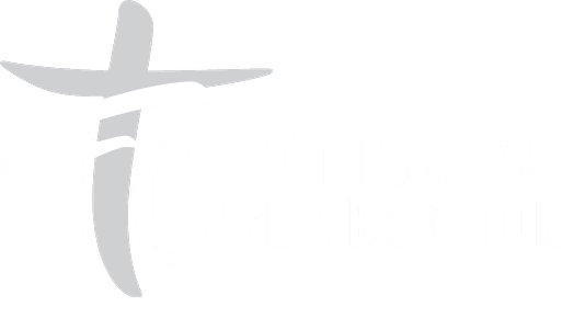 """All Things New (Week 1): """"New Body - Jesus Shows Up in the Flesh"""""""