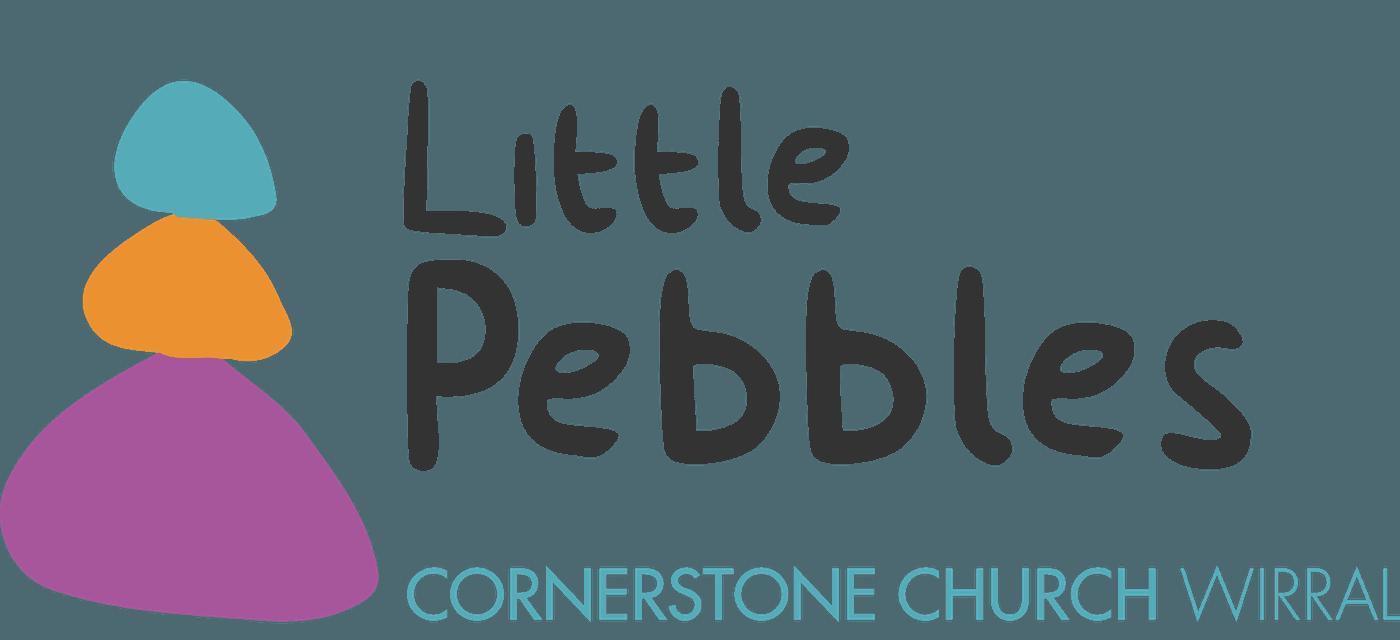 Little Pebbles Logo