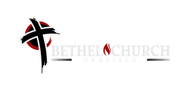 Welcome to Bethel Church Oakfield