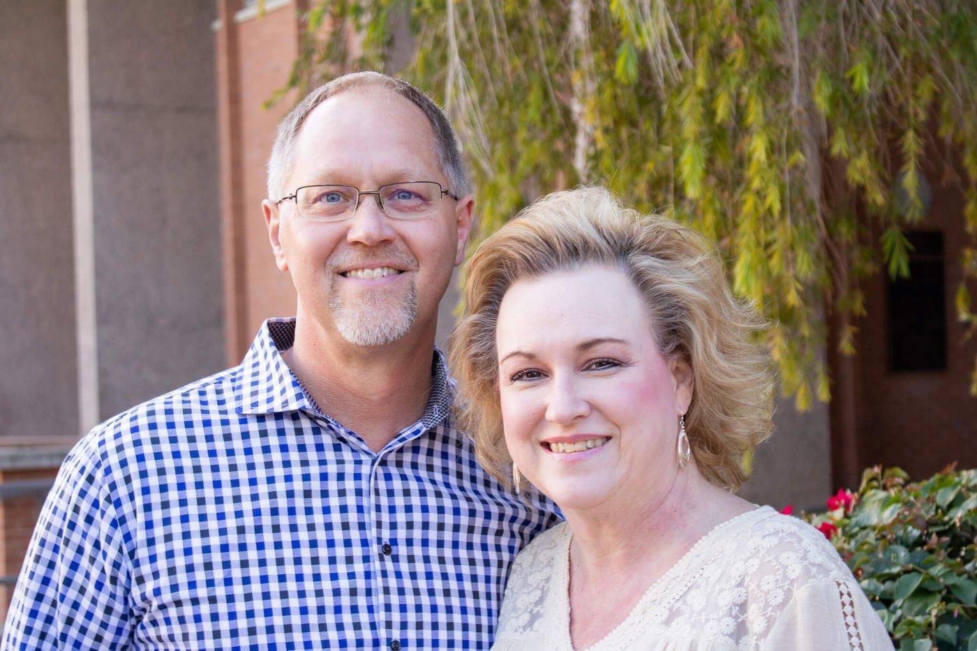 Pastor Doug & Kim Bartsch
