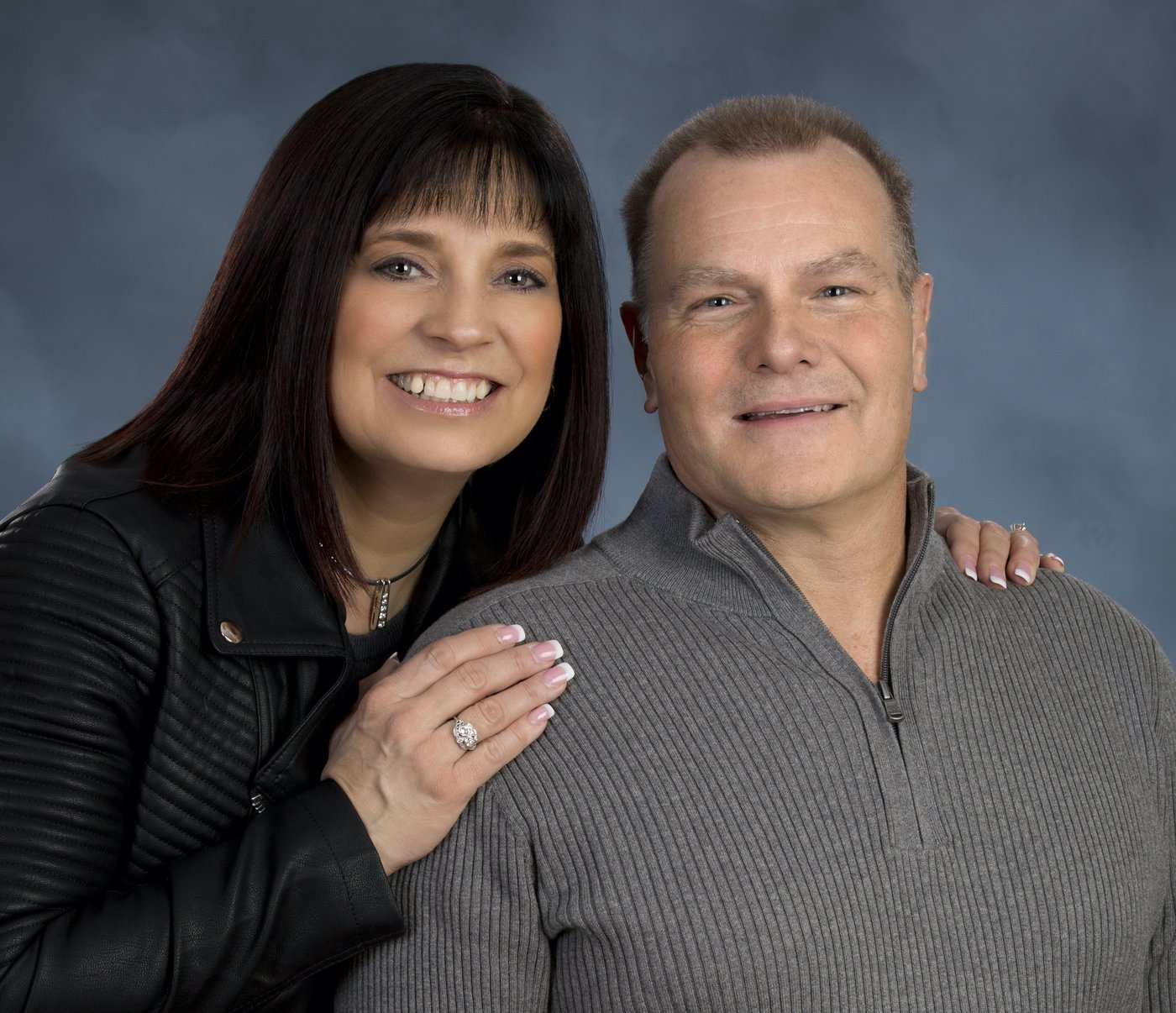 Pastor Janet and Jim Wend Cornerstone Lima Campus