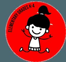 Elementary: Grades 1-4
