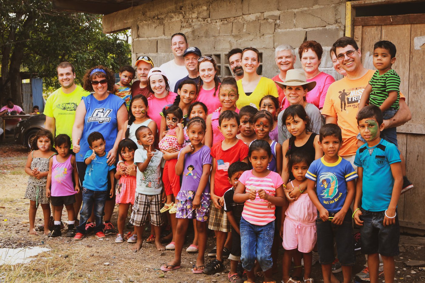 Photo of Panama Mission Trip 2016