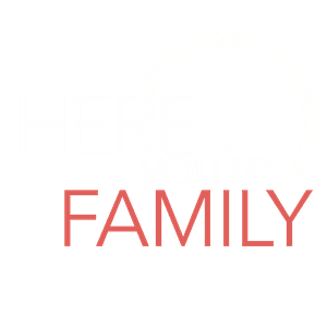 Here, you're family