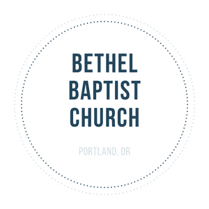 Welcome to Bethel Baptist Church!