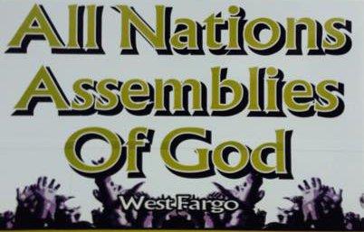 All Nations Assemblies of God