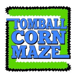 Tomball Corn Maze