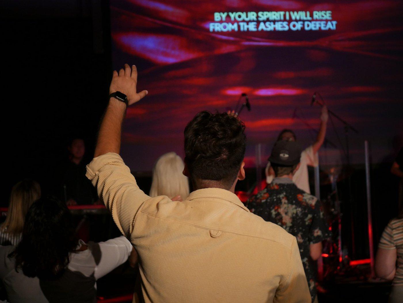 God wants eternal life alongside you
