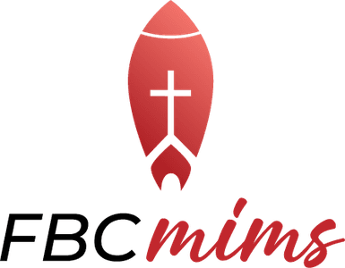 First Baptist Church Mims