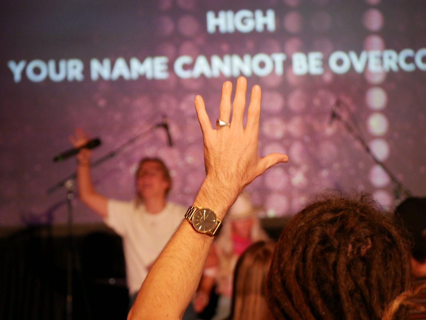 Mission driven church Reno
