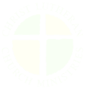 Christ Lutheran Church Ministries