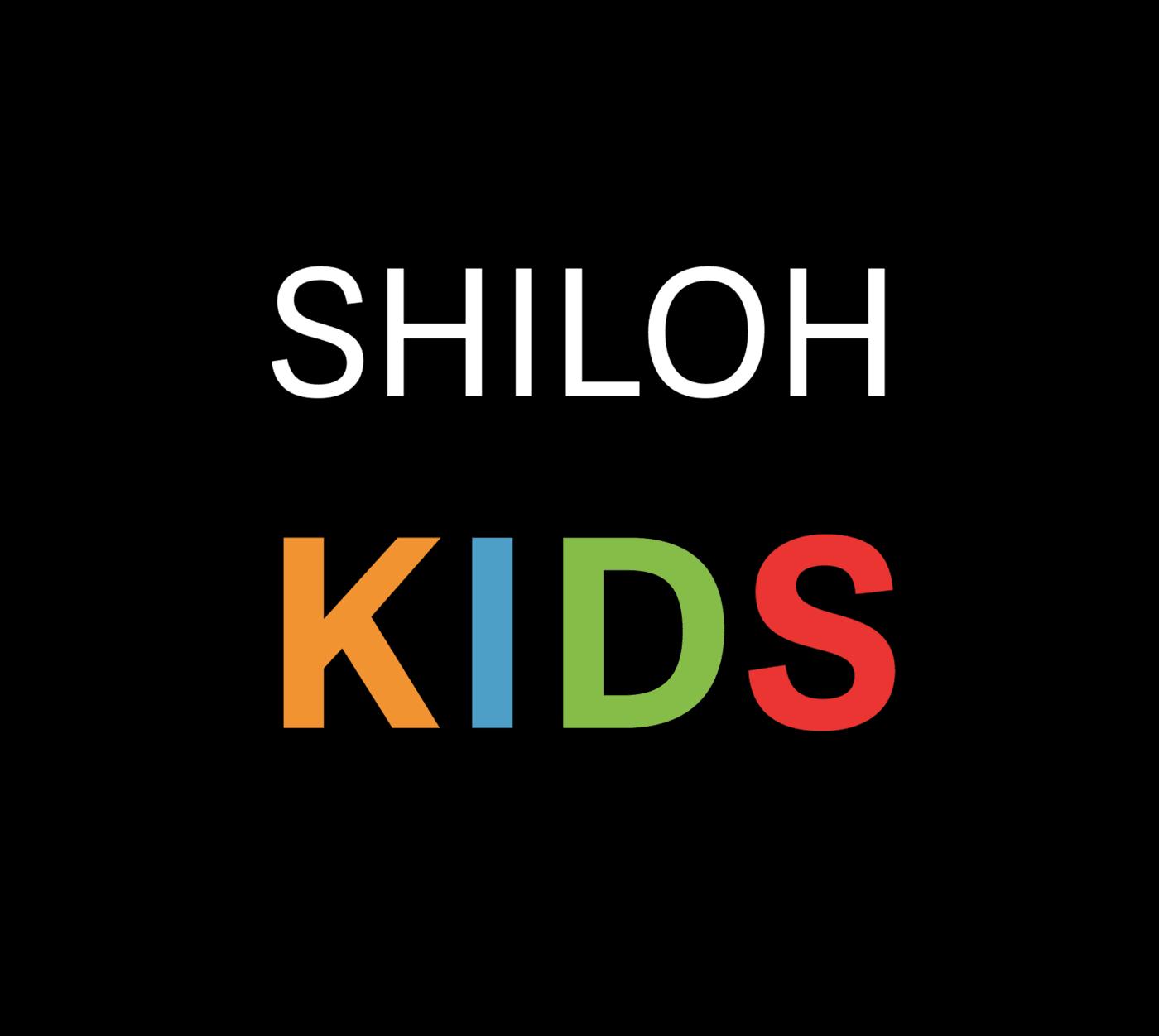 Shiloh Kids Logo