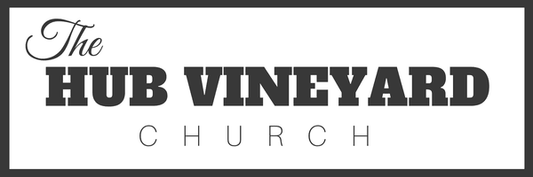 Welcome to The Hub Vineyard Church