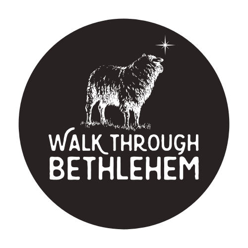 Walk Through Bethlehem Logo