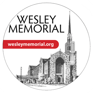Welcome to Wesley Memorial