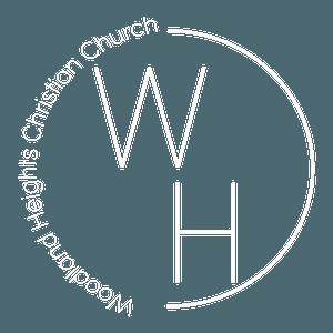 Woodland Heights Christian Church