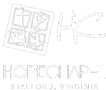 Hope Chapel - Stafford