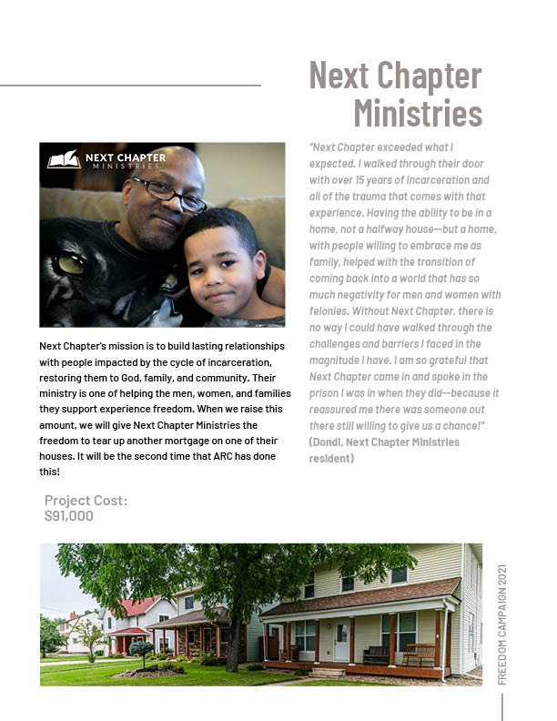 Freedom Campaign page 4