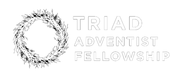 We are Triad Adventist Fellowship