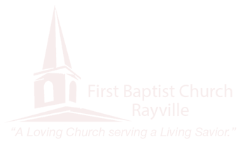 Welcome to FBC Rayville