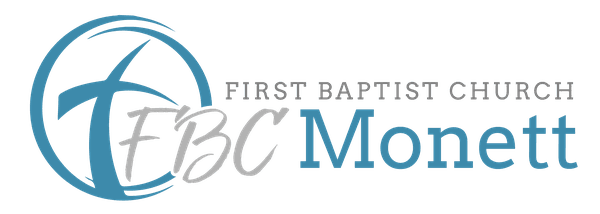 Welcome to FBC Monett