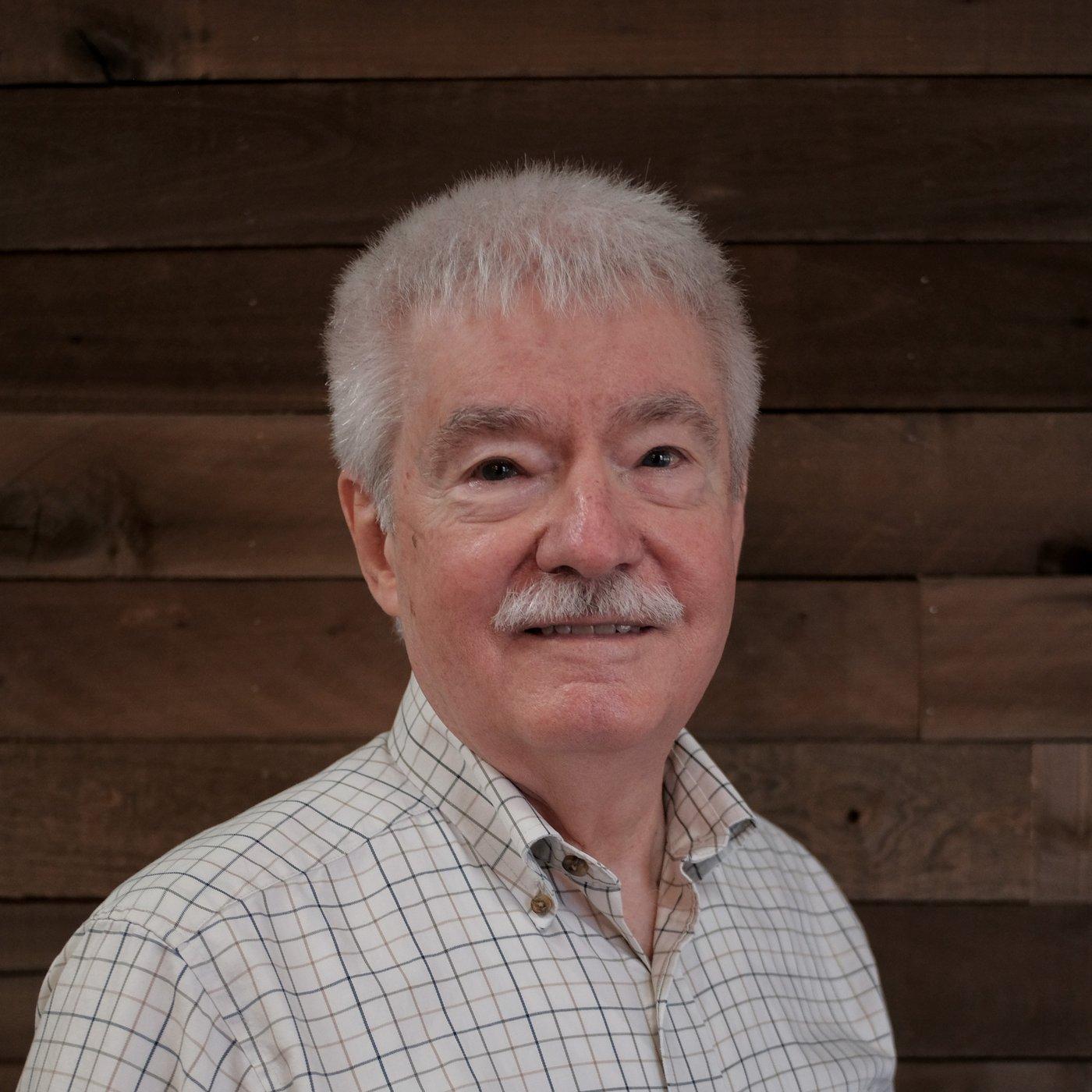 Adult Pastor Hal Hunter